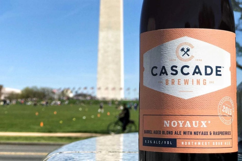 Cascade Noyaux 2015