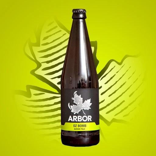 Arbor Ales, Oz Bomb