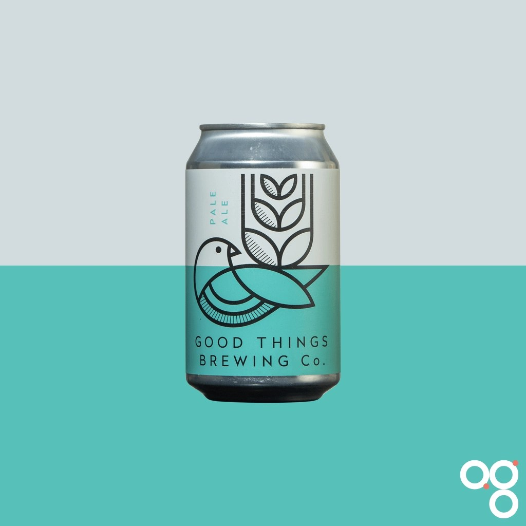 Good Things Brewing Co, Good Things Pale Ale
