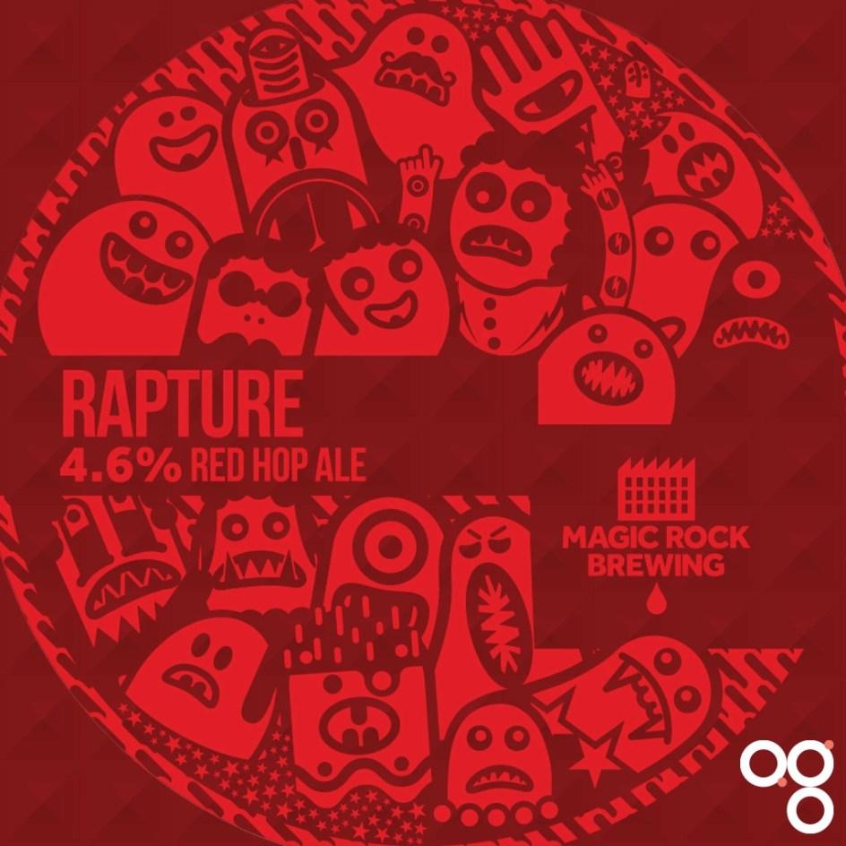Magic Rock, Rapture