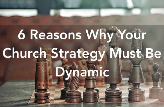 Church Strategy