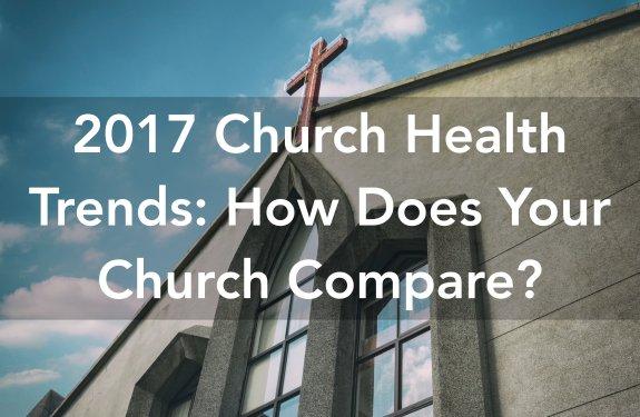 Church Health Trends 2017