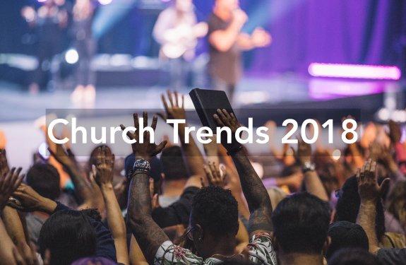 Church Health Trends