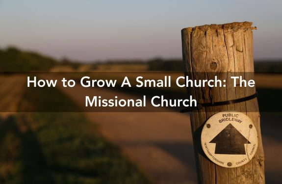 what is missional church