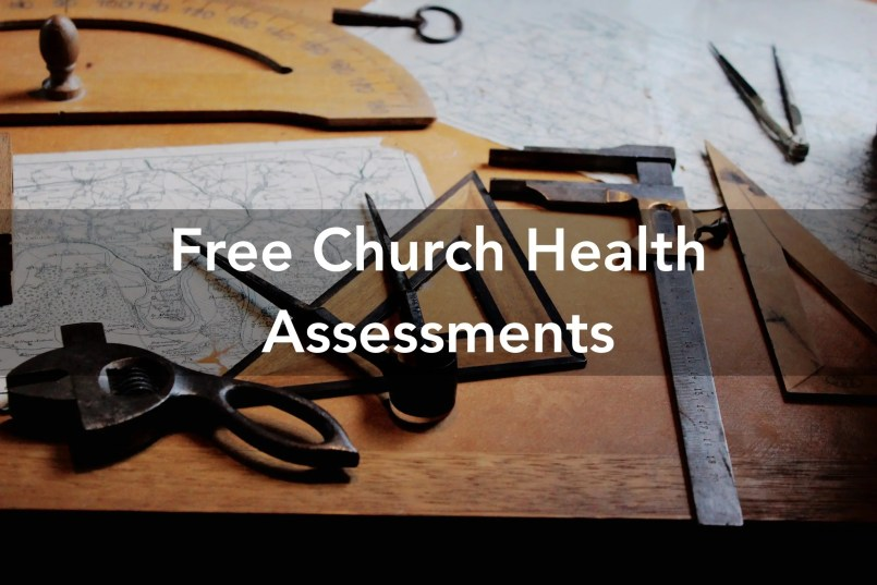 free church health assessment