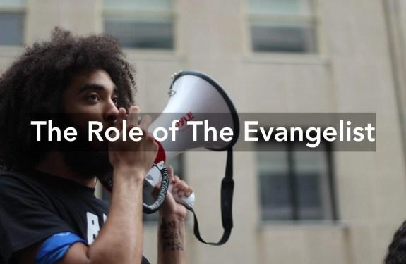 the evangelist
