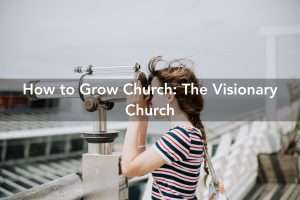 strategies for church growth