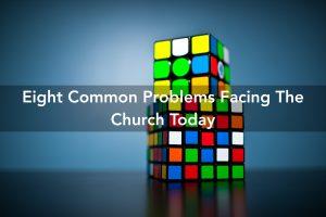 church problem