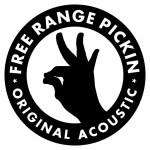 Free Range Pickin' Logo