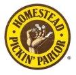 Homestead Logo