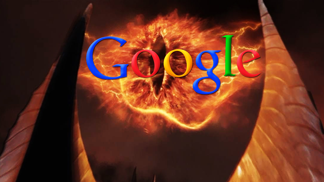 Eye-of-sauron-Google
