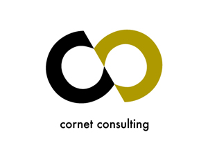 Cornet Consulting - Logo for Consulting Company