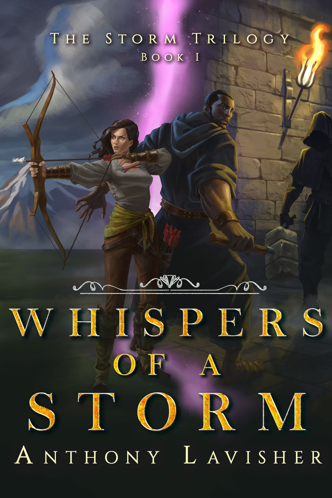Whispers of a Storm Cover KINDLE FINAL
