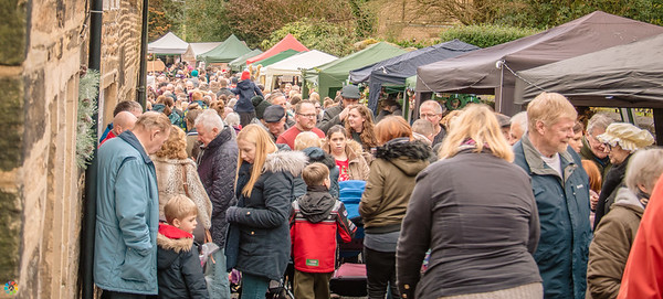 Old Glossop Victorian Christmas Fayre 2018