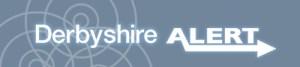 Derbyshire Altert Logo