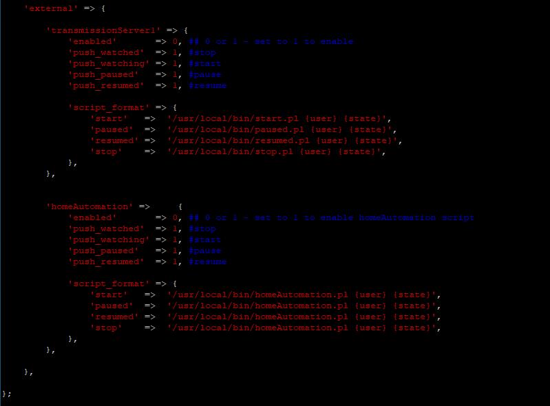 config.pl external script area