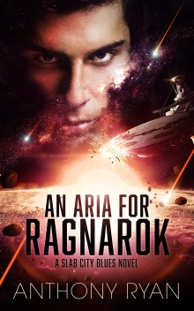 An Aria for Ragnarok - EBook 1563 x 2500