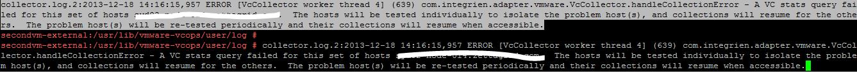 vcops_error