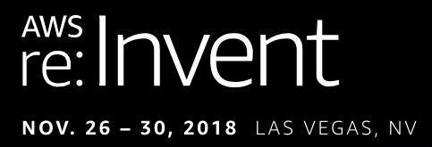 Veeam at AWS re:Invent 2018 - VIRTUALIZATION IS LIFE!