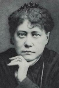 Helena Petrowna Blavatsky