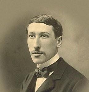 René Guénon, 1886-1951
