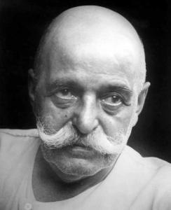 G.I. Gurdjieff