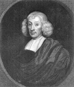John Ray, 1627-1705