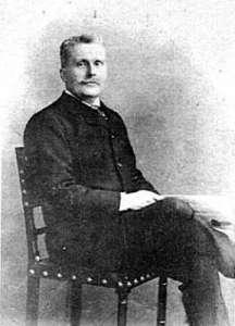 Albert de Pouvourville