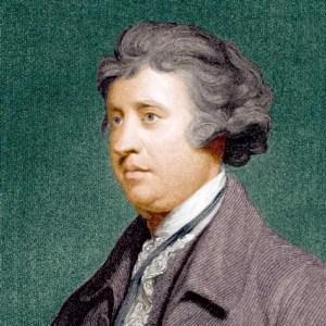 Edmund Burke, 1729-1797