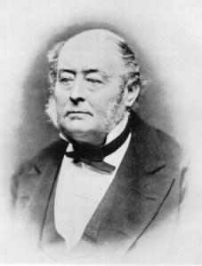 Johann Jakob Bachofen