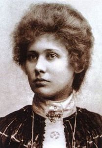 Ita Wegman, 1876-1943
