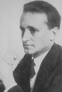 Guenther Wachsmuth, 1893-1963