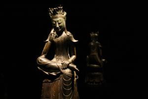 Maitreya_Korea_National_Treasure