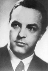 Hans Erhard Lauer, 1899-1979
