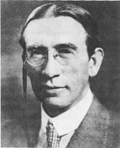 Daniel Dunlop, 1868-1935