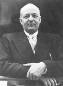 Hermann von Baravalle, 1898 -1973