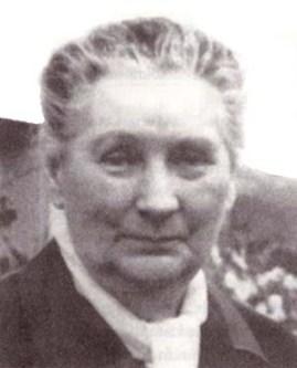 Margarethe Kirchner-Bockholt (1894-1973)