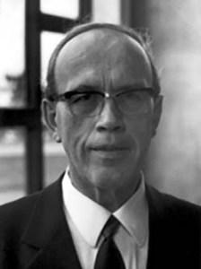 Werner Berger, 1916-1978