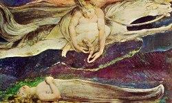 William Blake, Pieta
