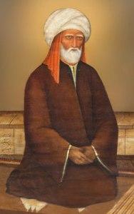 Schaich Ahmad Ahsai