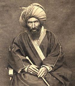 Mohammad Karim Khan Kirmani