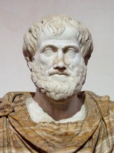 Aristoteles, 384-322 v. Chr.