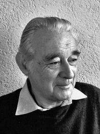 Jochen Bockemühl, 1928-