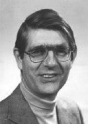 John Davy, 1927-1984.