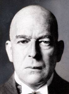 Oswald Spengler, 1880-1936