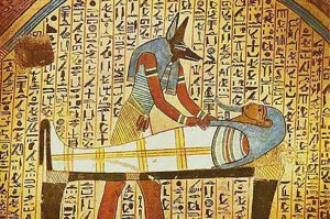 Seth, ägyptisch