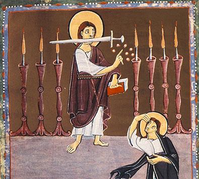 Christus der Sonnenlogos – 1908 (ii) – Zur Christologie Rudolf Steiners (14)