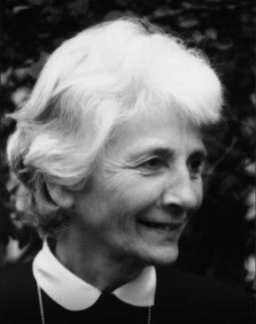 Janine Hurner (1925-1994).