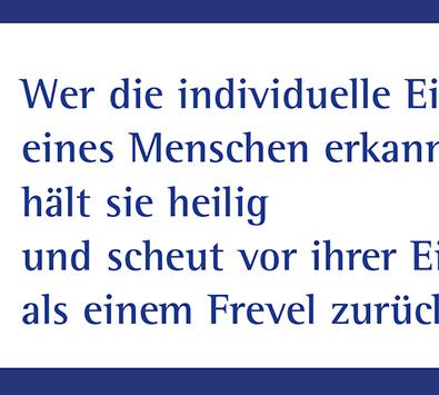 1979 |Herbert Witzenmann über die Freie Hochschule und das Wesen der Anthroposophie