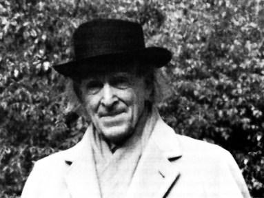 Herbert Witzenmann, ca. 1980